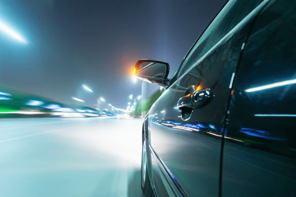 LEDs: The Bright Future of Automotive Lighting