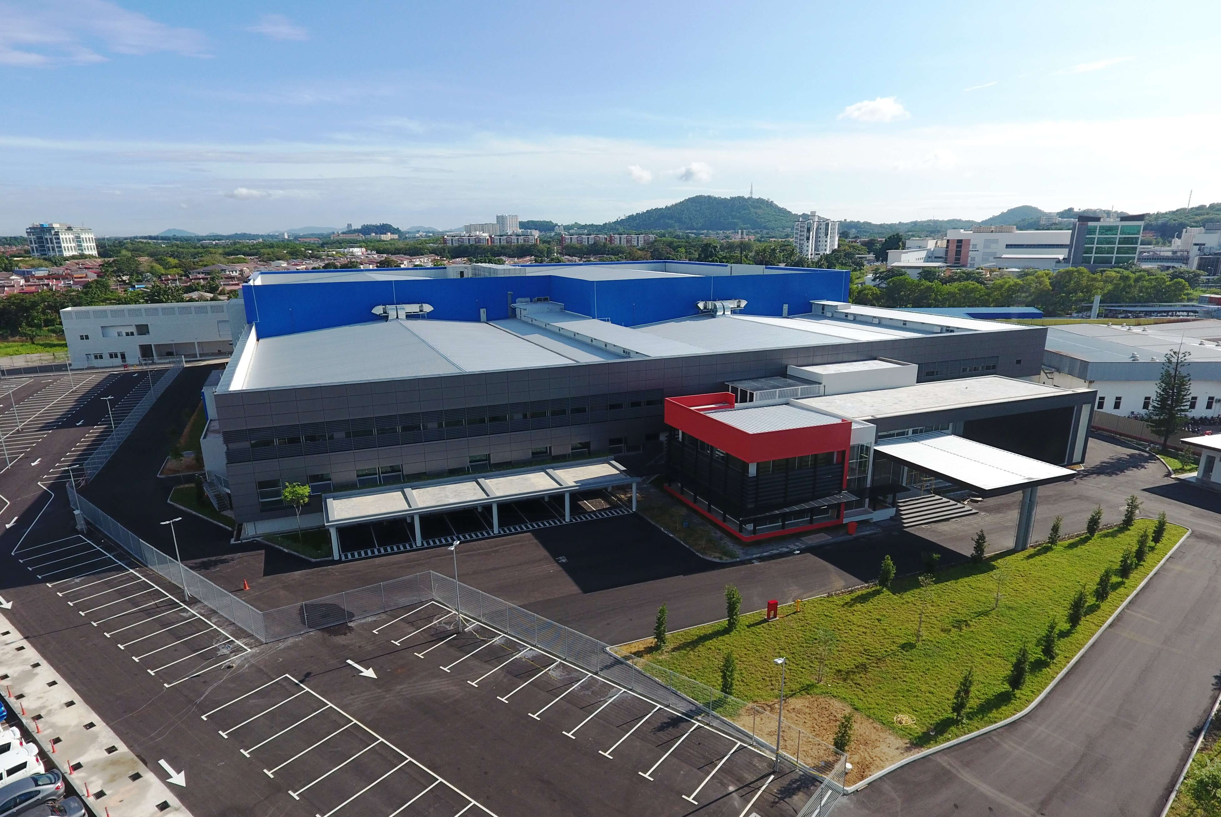 Opening of DOMINANT New Corporate Headquarters  and Manufacturing Facility