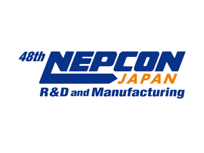 48th NEPCON Japan R&D and Manufacturing